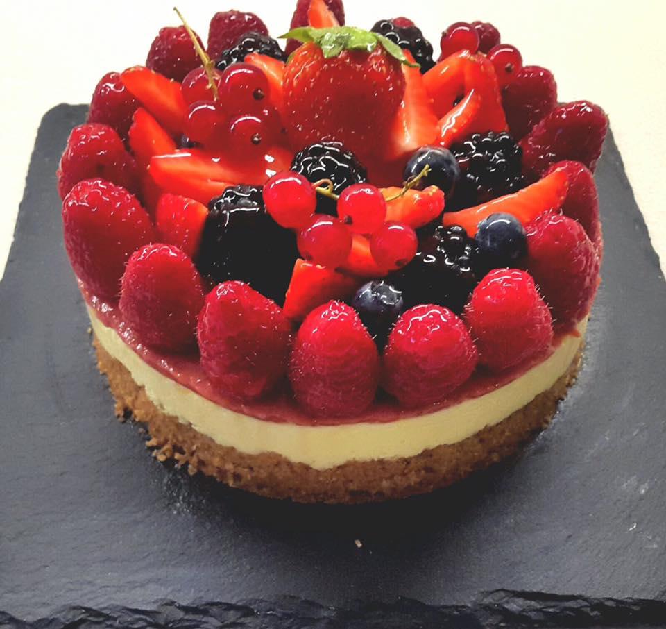 cheese cake 1