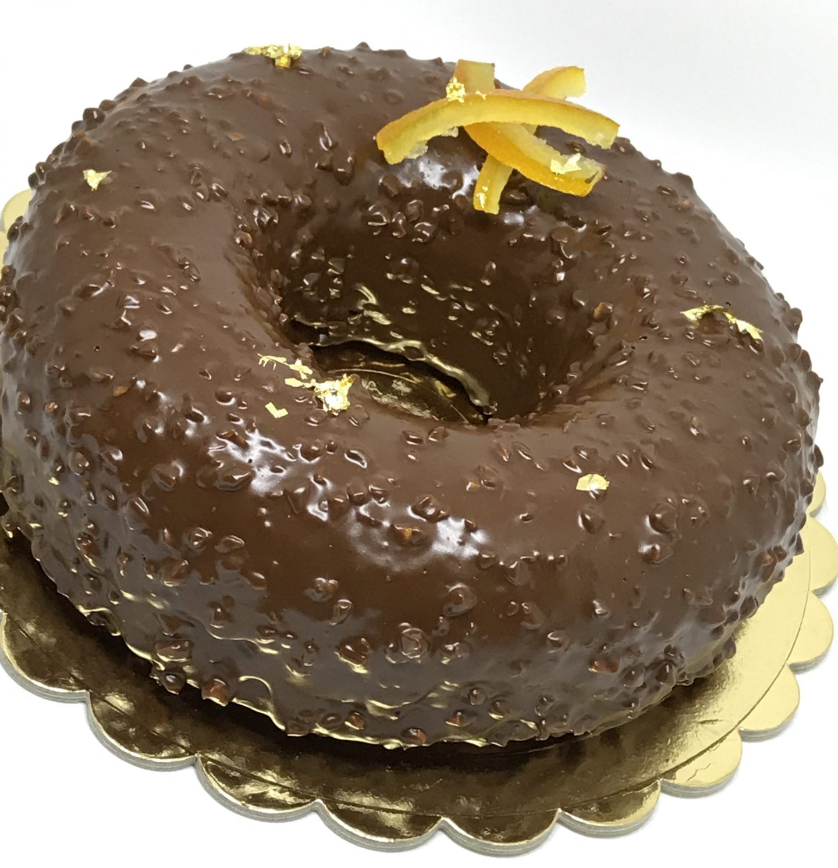 Torta brownie super golosa!