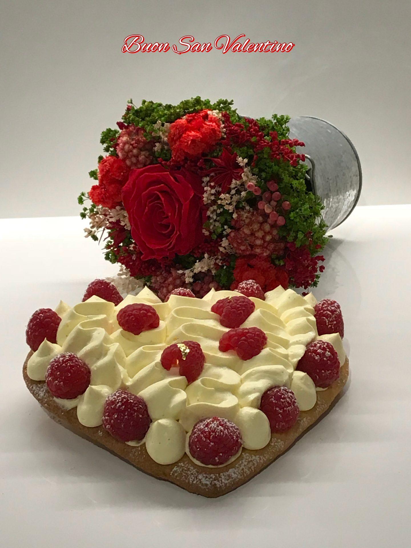 Un cuore per San Valentino!